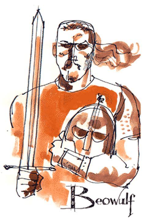 Anglo saxon literature essay